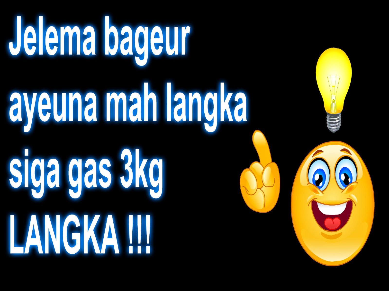 Gambar Kata Kata Bahasa Sunda Lucu Banget Qchil